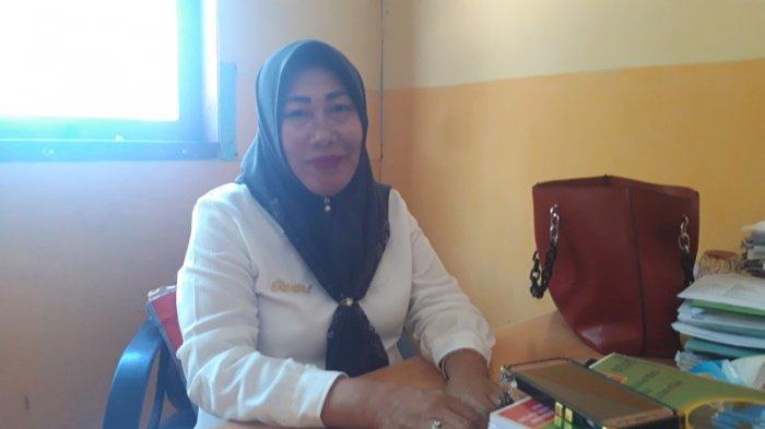 PAUD di Bolmong Terapkan Sistem BDR Luring, Rusni Mokoagow Harap Sekolah Segera Dibuka