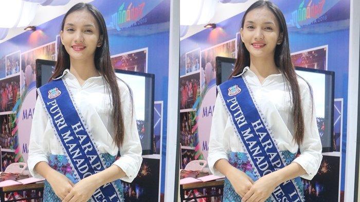 Gadis Cantik Keren Vanessa Anasthasya Lena, Ajak Generasi Muda Lestarikan Objek Wisata