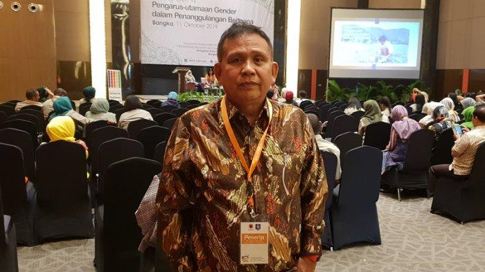 Apresiasi Kerja Nakes, Ketua DPRD Sitaro Djon Janis: Mereka Harus Diproteksi