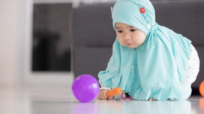 Insipirasi Nama Bayi Perempuan Islami, Mudah Disebut dan Penuh Harapan