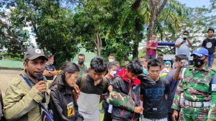 Apa Itu KNPB? Kelompok Diduga Kuat Aktor Penyerangan Nakes di Distrik Kiwirok, Didukung Oleh KKB