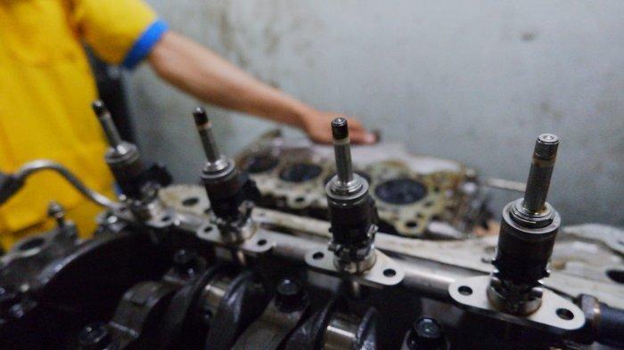Hati-hati, Salah Pilih BBM Bisa Berakibat Habis Puluhan Juta Rupiah di Bengkel