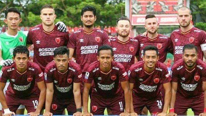 Leg 1 Semifinal Piala AFC 2019, Becamex Binh Duong Vs PSM Makassar, PSM Diunggulkan lewat Statistik