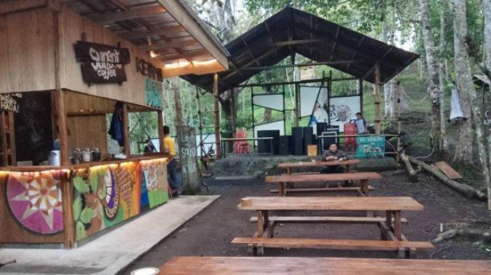 Ketama Adventure Park Tondano Masih Jadi Tempat Favorite