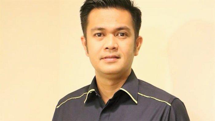 Ketua AMPI Sulut Bangga Kader Muda Beringin Sulut yang Bertarung ke Senayan
