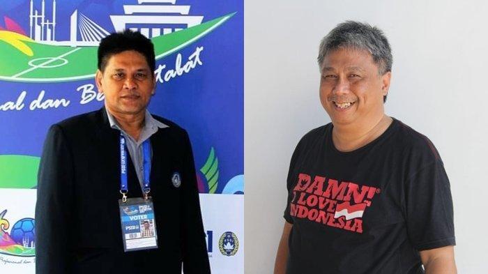 Asprov PSSI Sulut Gelar Seleksi Tim Nasional, Catat Waktu, Tempat dan Syaratnya