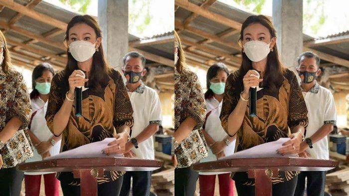 Rizya Ganda Dorong Kerajinan Tangan di Lokasi KEK Pariwisata Likupang