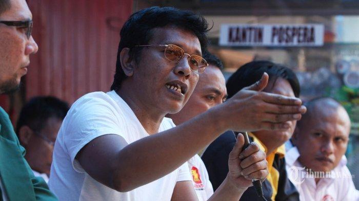 Ingat Adian Napitupulu? Aktifis 1998 yang Jatuhkan Rezim Soeharto, Pernah Tolak Tawaran Menteri