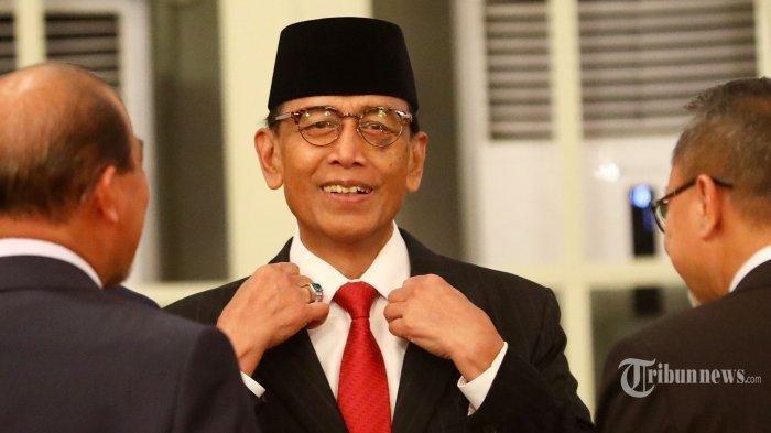 Wiranto Disemprot Juniornya di Hanura, Tukar Jabatan Demi Syahwat Kekuasaan, INZ: Ia Bukan Negarawan