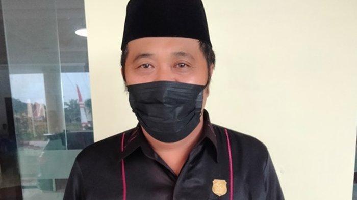 Ketua DPC Bolsel Jems Lontoh Optimis Prabowo Unggul Pada Pilpres 2024