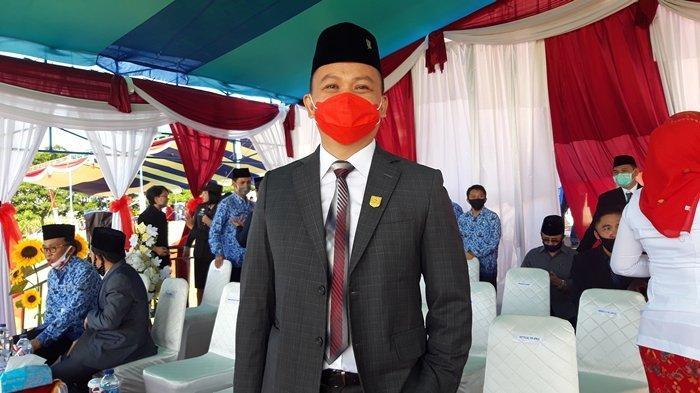 PDI Perjuangan Belum Tetapkan Calon di Boltim, Medy Lensun: Kami Tidak Terburu-buru