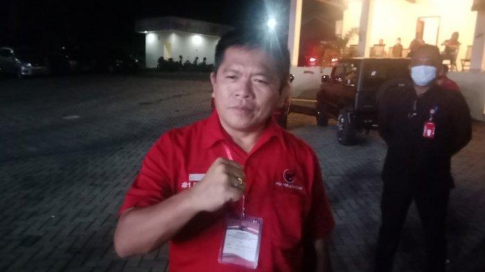 PDI P Minut: Joune - Kevin Dua Periode, Dukung Puan Calon Presiden 2024
