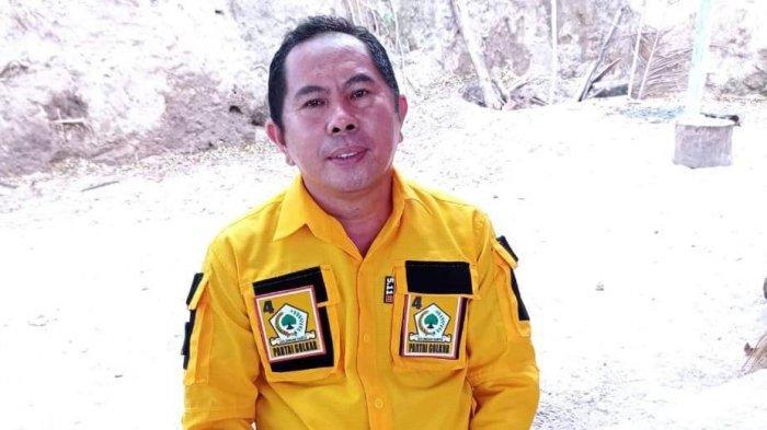 Turut Berbelasungkawa, Adrie Kamasi Harap Keluarga Almarhum Maikel Maringka Diberi Ketabahan