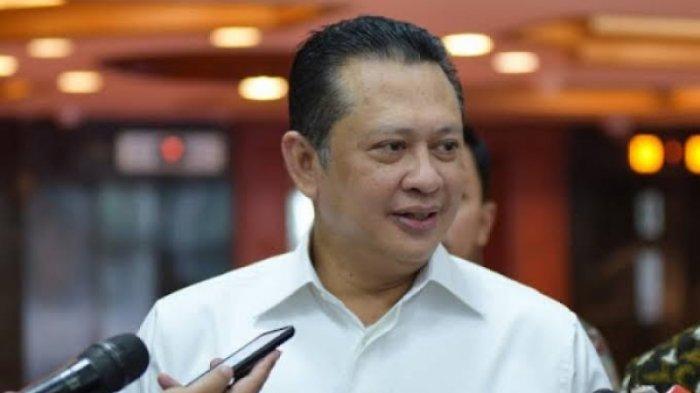 Ketua DPR RI: Salut untuk TNI dan Polri Berhasil Amankan Pemilu