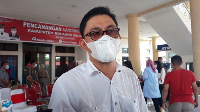 Lima Fraksi Tandatangan Surat Mosi Tidak Percaya Terhadap Ketua DPRD Bolmong