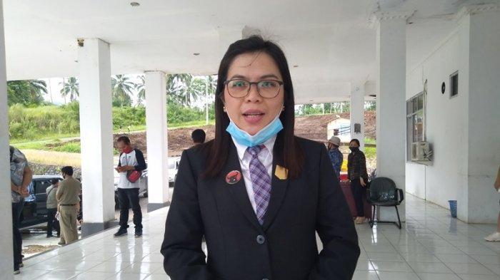 Ketua DPRD Mitra Minta Warga Dukung Program Pemerintah