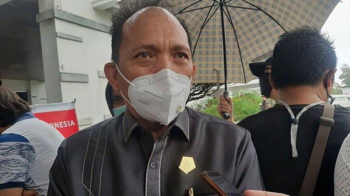 Sejak Dilantik September 2019 DPRD Tomohon Baru Hasilkan 1 Perda Inisiatif, Ini Kata Ketua DPRD
