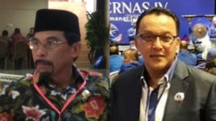 Ayub Ali 'Head to Head' Sehan Landjar, Siapa Ketua PAN Sulut? Hasil Final di Tangan Pusat