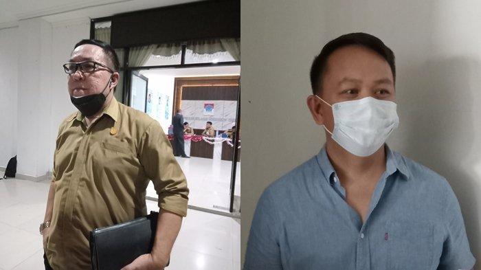 Tanggapan Politisi Boltim Terkait Survei SMCR, Reevy Jagokan Prabowo, Medy Tetap Puan Maharani