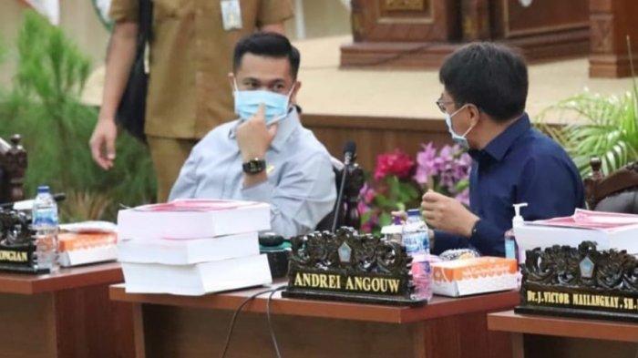 Ketua Harian DPD I Partai Golkar Sulawesi Utara (Sulut) James Arthur Kojongian menyebut sejumlah kriteria bagi bakal kepala daerah yang akan bertarung pemilihan kepala daerah (Pilkada) 2020 khususnya di Minahasa Selatan (Minsel).