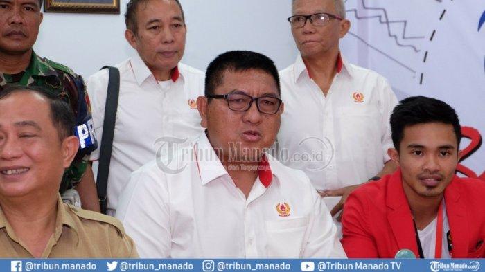 Theo Kawatu Sebut Sulut Kembali Raih Medali di Asian Games Setelah Alamarhum Adrianus Taroreh