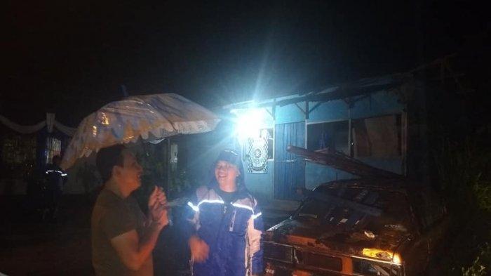 Ketua Karang Taruna Wanea Ceritakan Korban Longsor di Mahakeret Barat, Panji Yosua Turun di Teling