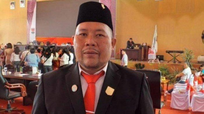 DPRD Mitra Akan Buat Produk Hukum Pengelolaan Dandes