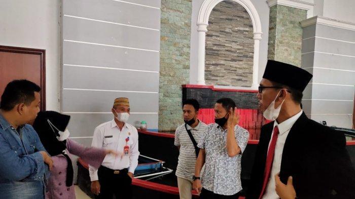 Bansos BNPT Bermasalah, Kadis Sosial Bolsel Disemprot Ketua Komisi II DPRD