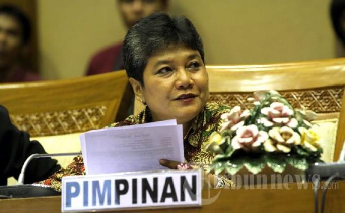 Gerakan Koalisi Relawan Vaksin Sesalkan Sikap Anggota DPR RI dari PDIP Ribka Tjiptaning