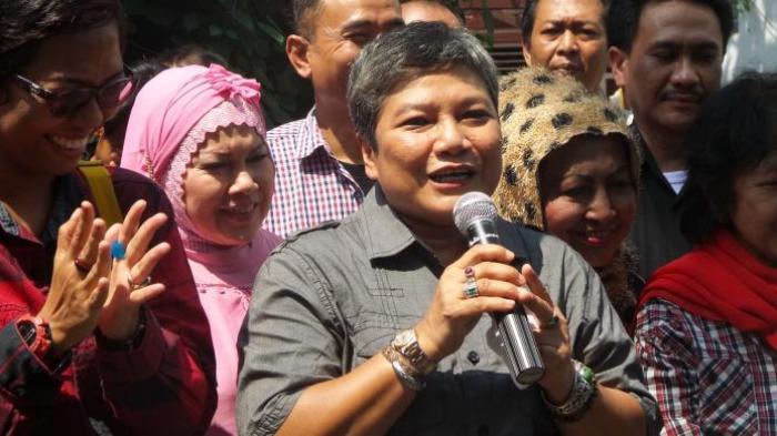 Anggota DPR RI dari PDI Perjuangan Ini Tegas Tolak Divaksin Covid-19
