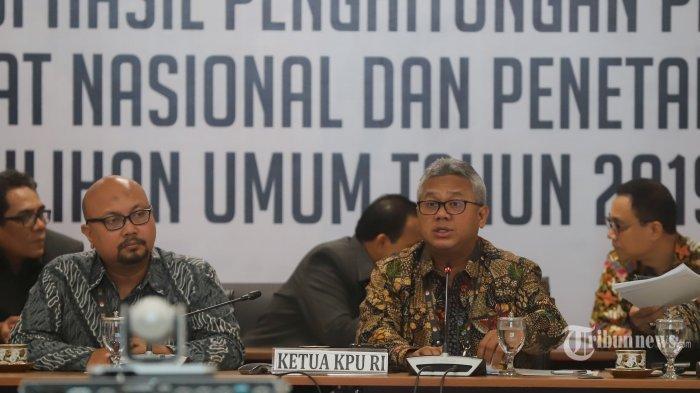 KPU: Waktu 3 Hari setelah Putusan MK untuk Tetapkan Paslon Terpilih, Sesuai Undang-undang