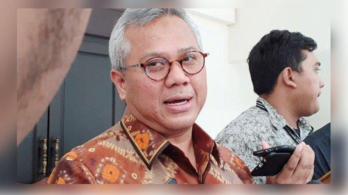 Siap Diperiksa Sebagai Saksi Kasus Suap Wahyu Setiawa, Ketua KPU: Kami Terbuka dan Kooperatif