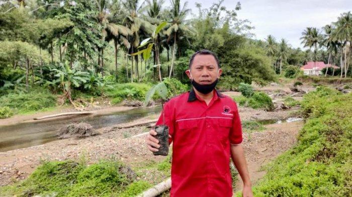 Prokes Terabaikan di Tempat Wisata, Fadli Tuliabu Minta Disparbud Bolsel Tegas