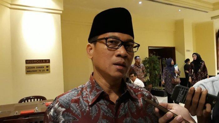 Presiden Joko Widodo Keluhkan Kinerja Menteri, Politikus PAN: 'Kalau Perlu Dirombak Ya Rombak'
