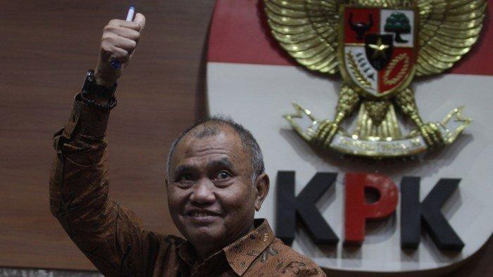 Resmi Jadi Mantan Komisioner KPK, Agus Rahardjo Akan Kawal Uji Materi UU KPK Hasil Revisi