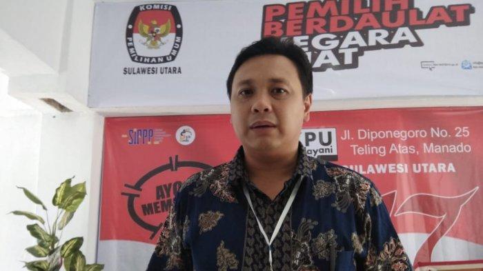 KPU Sulut Mutahirkan Data Pemilih Berkelanjutan, Ketambahan 371 Orang
