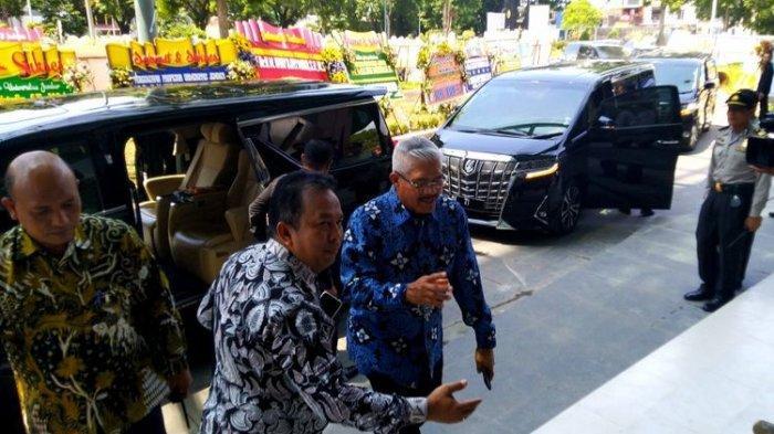 Hakim PN Medan Meninggal Terbunuh, MA Usahakan Penjagaan Hakim 24 Jam