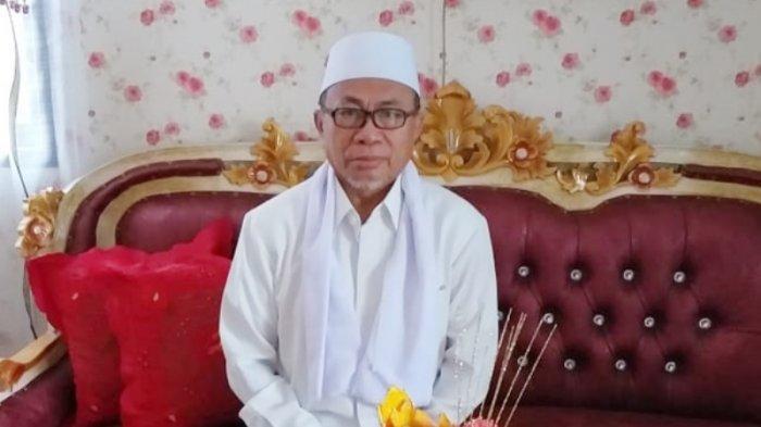 Idulfitri di Depan Mata, Ketua MUI Sulut: Selamat Hari Raya Idulfitri 1 Syawal 1440 H