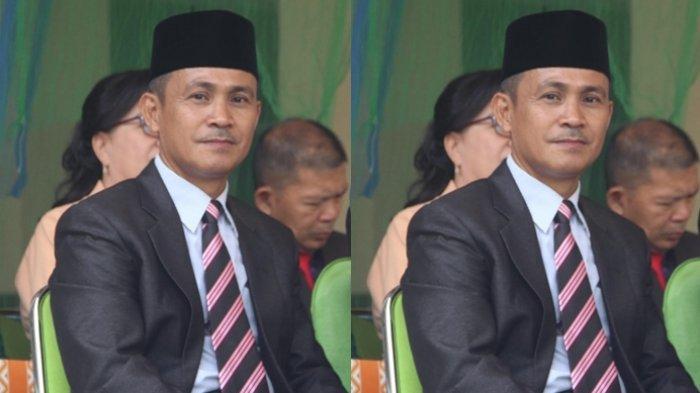 Ketua NU Bolmong Tavip Pakaya 'Kutuk' Pelaku Bom di Depan Gereja Katedral Makassar