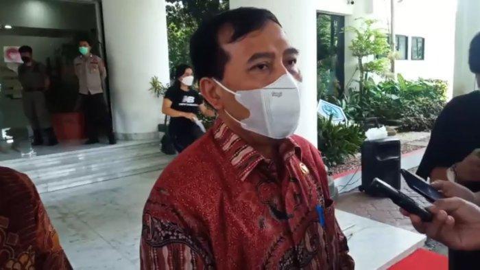 Ombudsman RI Nilai Fasilitas Pelayanan di Lapas Manado Jadul