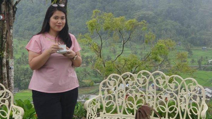 Harapan Ketua Pemuda Sinode GMIMPricillia Tabita Tangel untuk Calon Pemilihan Pelsus