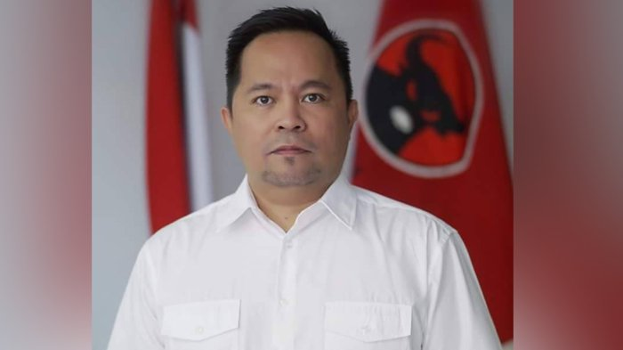 Namanya Digadang Maju Pilwako 2020, Begini Sikap Richard Sualang!