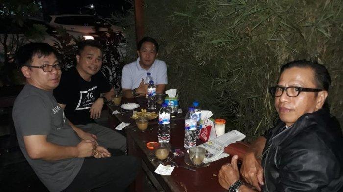 Pokja Infokom PKB GMIM Gelar Rapat Perdana, Bahas Pelatihan Jurnalistik, Sentil Cover Pelita