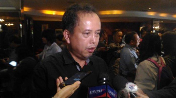 Neta: Presiden Jokowi Ingin Dikawal Listyo Sigit hingga 2024, Mirip Penunjukan Tito Karnavian