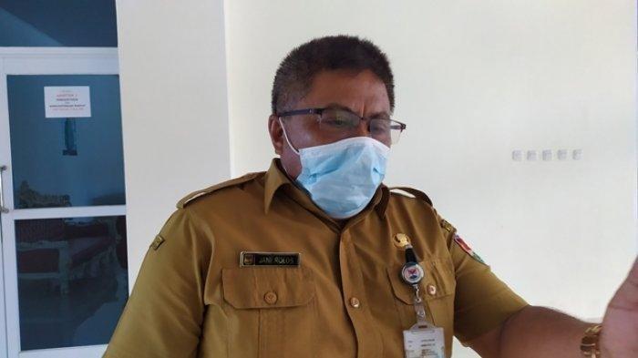 PPKM Level I, Pemkab Minahasa Tenggara Minta Maksimalkan Vaksinasi Covid
