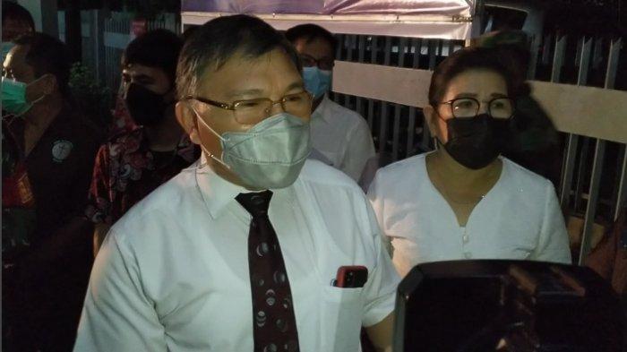 Terkait Pandemi Covid-19 dan Situasi Kamtibmas, Ini Tanggapan Ketua Sinode GMIM Pdt Hein Arina