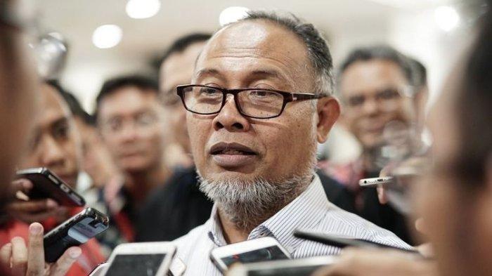 Bambang Widjojanto Berdebat dengan Luhut saat Sidang Gugatan Prabowo di MK, Bikin Hadirin Bersorak
