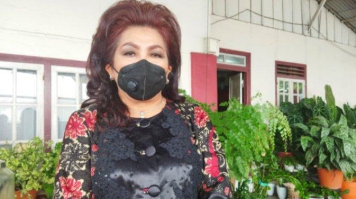 Fenny Roring Lumanauw, Ketua TP PPK Minahasa, Ungkap Rasa Syukur Peringati 3 Tahun Kepemimpinan
