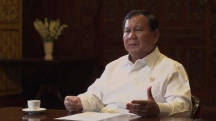 Prabowo Ditantang Politisi PDIP Buat Cari Cawapres yang Bisa Naikan Elektabilitasnya di Pilpres 2024