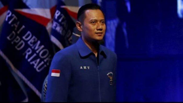 AHY Ungkap Ada Masalah yang Lebih Besar dan Serius, Putra SBY itu Singgung Soal Kematian